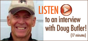 Doug Butler Interview