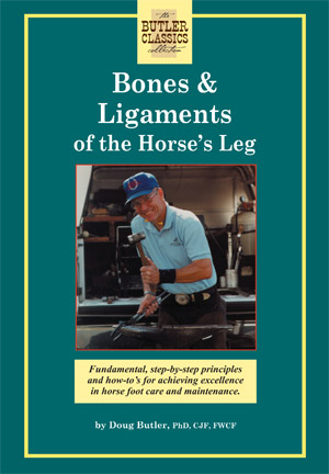 Bones and Ligaments DVD