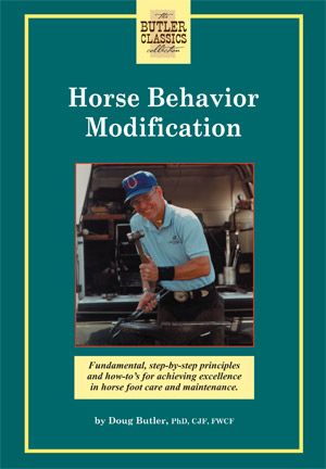 Horse Behavior Modification