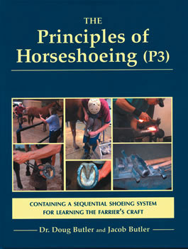 The Principles of Horseshoeing (P3)